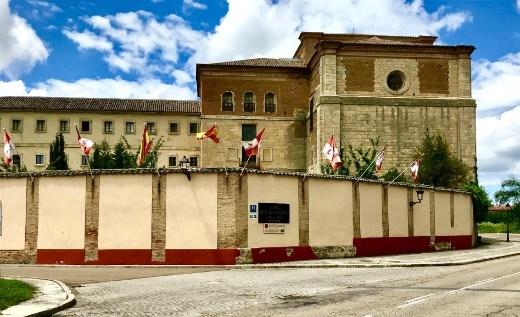 Hotel Real Monasterio San Zoilo Carrion de Los Condes
