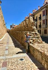 Rock walls Leon DMS: by donna_jeff, Views[33]