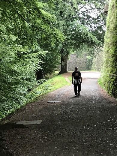 St Jean path JGH