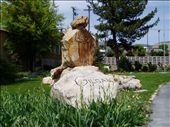 Gilgal Garden, salt Lake City Utah: by doshin, Views[233]