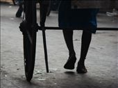 Calcuta- India: by drawer, Views[115]