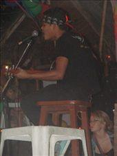 thai singer at hippie bar : by drea72, Views[221]