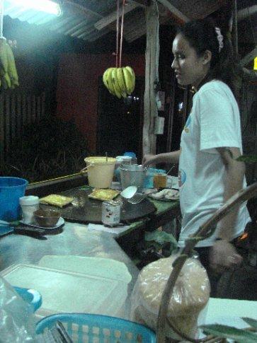 thai pancake maker