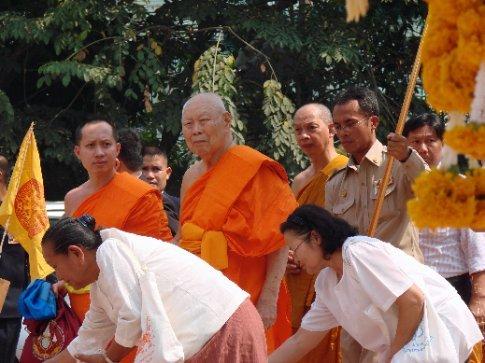 eldest monk