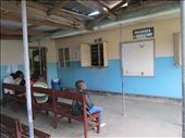 Patients waiting for blood tests (mostly for Malaria, HIV and tuberculosis) : by drfrenchie, Views[272]