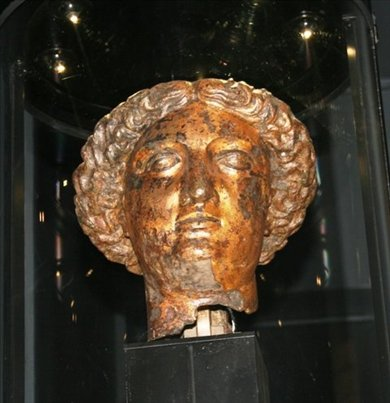 Can't for the life of me remember the name of this roman deity...