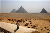 Looking out over the pyramids: by drmitch, Views[282]