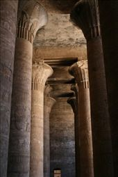 Every pillar was extensively decorated, every single one: by drmitch, Views[174]