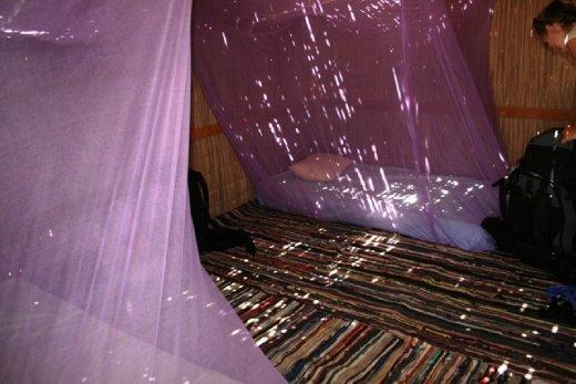 Our boudoir