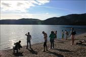 Enjoying a beautiful day on the lake: by drmitch, Views[100]