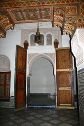 Some of the tilings in the Palace of El Bahira: by drmitch, Views[164]