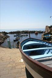 Riomaggiore harbour: by drmitch, Views[117]