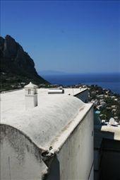 View of Capri town: by drmitch, Views[114]
