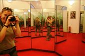 Crazy mirrors in the museum: by drmitch, Views[389]