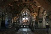 The Sedlec Ossuary (Bone Church) in Kutna Hora: by drmitch, Views[438]