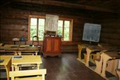 School room in the Norwegian Cultural Museum: by drmitch, Views[134]