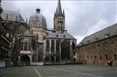 Aachen Cathedral: by drmitch, Views[857]