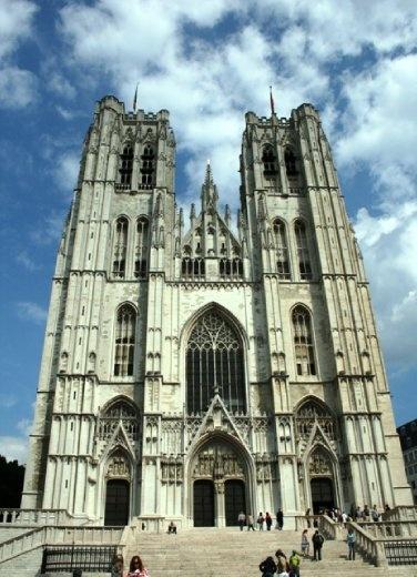 Kappellekerk, Brussels