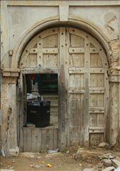 Doorway to the water: by dwaraka, Views[134]