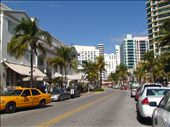South Beach, Miami, Florida: by ecrivain, Views[875]