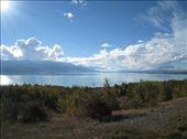 More Lake Pukaki: by ed_loebach, Views[184]
