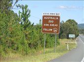 The Steve Irwin way - what a hero: by edinoz, Views[583]