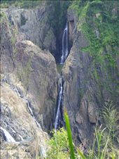 Anotehr pic of the waterfall: by edinoz, Views[360]