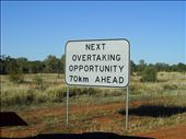 On the way to Boulia for the Camel Races.: by edinoz, Views[336]