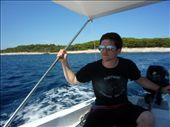 Boating in Hvar: by edwardclewis, Views[121]