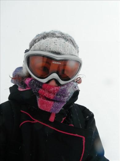 Bit of Skiing