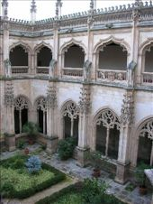 Cloisters, courtyard, you know the drill.: by eitakg917, Views[249]