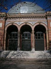 There are so many museums in Madrid. This is one of them.: by eitakg917, Views[218]