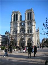 Notre Dame!: by eitakg917, Views[159]