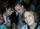 Loser, pirate, gansta, pirate. OJ, Annie, Amy, me.: by eitakg917, Views[295]