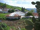 Finally! The little nameless mountain village.: by eitakg917, Views[203]