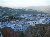The Chaouen from above.: by eitakg917, Views[189]