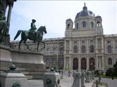 Kunsthistorisches Museum, aka the Museum of Fine Arts in Austria.: by eitakg917, Views[222]