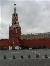 Kremlin Wall: by ejkaplan51, Views[103]