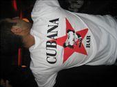 'cubana bar' is german for 'the devil's lair'. : by eks, Views[163]