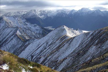 kepler ridge