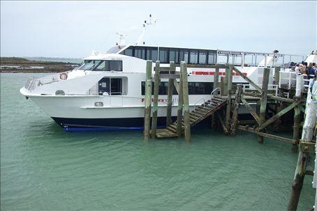 my ferry