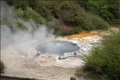 the cooking hot spring (where they cooked my free corn): by elawlor, Views[356]