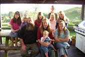 the family: 10 girls and one boy!: by elawlor, Views[2204]