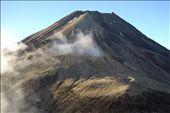 Mt Taranaki from Fanthom's Peak: by elawlor, Views[317]