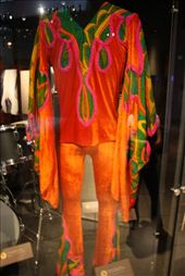 Jimmy Hendrix's butterfly costume.: by elis82, Views[700]