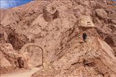 Photos from our bike trip through Atacama: tough work!: by elis82, Views[201]