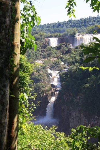 Brazilian Iguazu!
