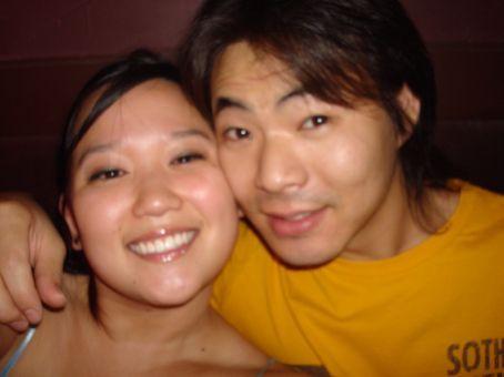 Me and Jun
