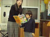 Sean didn't memorize...so he had to read the book.  Ohhhh Sean!: by ellen, Views[259]
