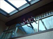 Yoomi up in the loft.: by ellen, Views[160]